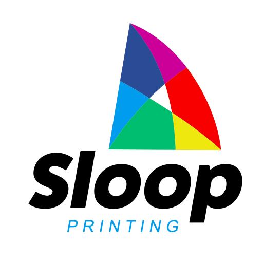 Sloop Printing - RI, Mass, CT